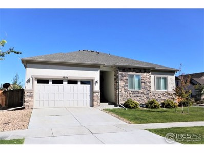 5385 Retreat Cir, Longmont, CO 80503 - MLS#: 862072