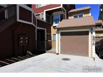 2875 Springdale Ln, Boulder, CO 80303 - MLS#: 862079