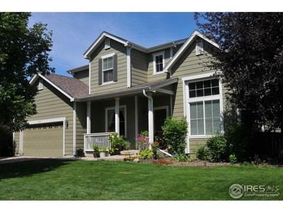 602 Americana Rd, Longmont, CO 80504 - MLS#: 862085