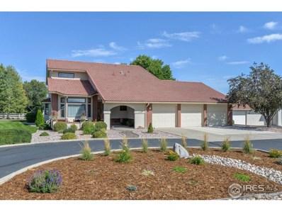 710 Namaqua Rd, Loveland, CO 80537 - MLS#: 862087