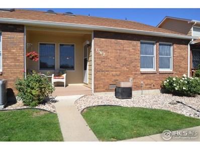 1562 W 29th St, Loveland, CO 80538 - MLS#: 862094