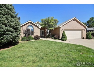 225 Dundee Ave 19 UNIT 19, Greeley, CO 80634 - MLS#: 862102