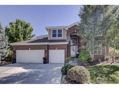 3352 W 109th Cir, Westminster, CO 80031 - MLS#: 862103