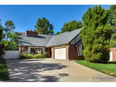 3611 Vivian Ct, Wheat Ridge, CO 80033 - MLS#: 862106