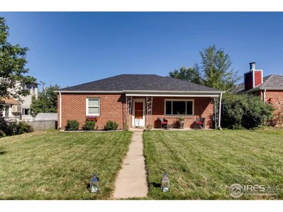 4306 Eaton St, Denver, CO 80212 - MLS#: 862113