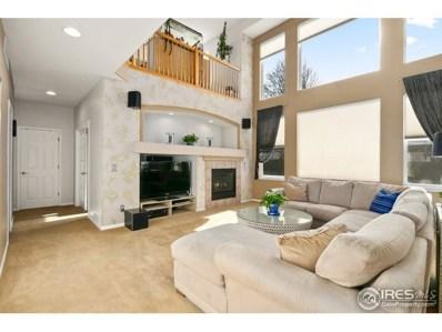 5918 Summerset Ave, Longmont, CO 80504 - MLS#: 862140