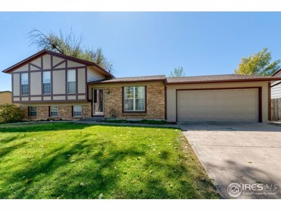419 W Troutman Pkwy, Fort Collins, CO 80526 - MLS#: 862151