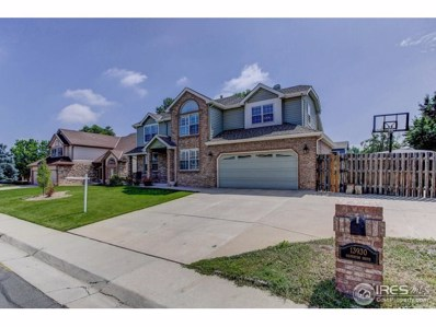 13930 Silverton Dr, Broomfield, CO 80020 - MLS#: 862156