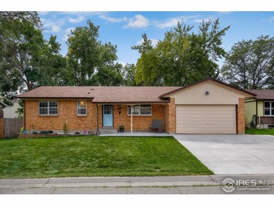 6402 W 82nd Dr, Arvada, CO 80003 - MLS#: 862161