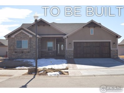 986 Hitch Horse Dr, Windsor, CO 80550 - MLS#: 862162