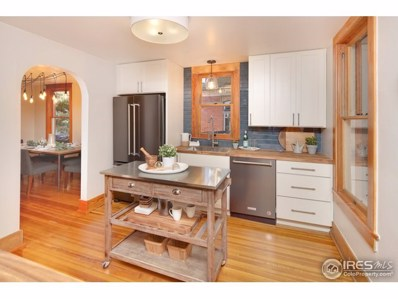 1209 Laporte Ave, Fort Collins, CO 80521 - MLS#: 862168