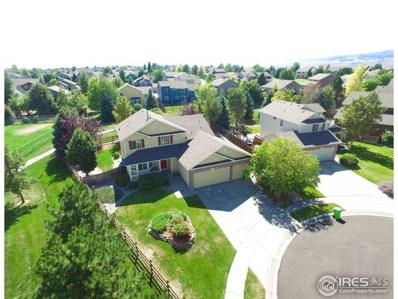 603 Prichett Ct, Fort Collins, CO 80525 - MLS#: 862185