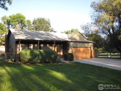 1518 Welch St, Fort Collins, CO 80524 - MLS#: 862219