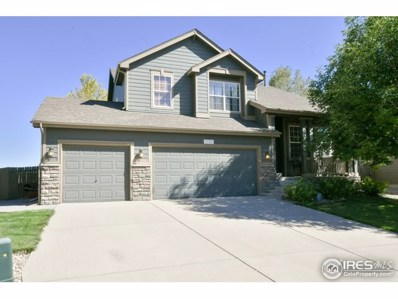 1721 Green Wing Dr, Johnstown, CO 80534 - MLS#: 862227