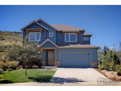 519 Goranson Ct, Lyons, CO 80540 - MLS#: 862242