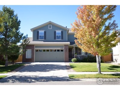 1490 Hickory Dr, Erie, CO 80516 - MLS#: 862247