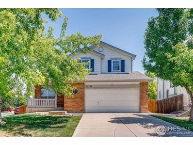 13792 Adams St, Thornton, CO 80602 - MLS#: 862265