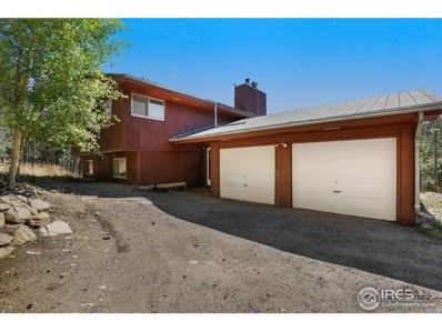 11718 Sidney Rd E, Golden, CO 80403 - MLS#: 862280