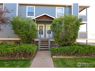3200 Azalea Dr UNIT 3, Fort Collins, CO 80526 - MLS#: 862291
