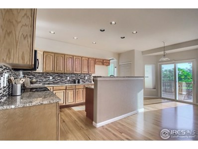 277 Holden Ln, Johnstown, CO 80534 - MLS#: 862296