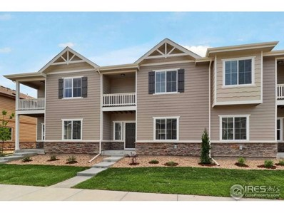 1521 Kansas Ave, Longmont, CO 80501 - MLS#: 862323