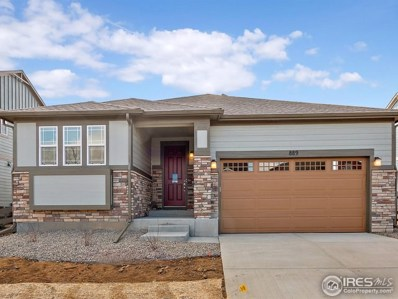 889 Stagecoach Dr, Lafayette, CO 80026 - MLS#: 862332