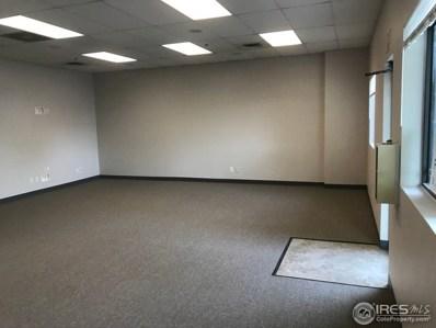 489 Denver Ave, Loveland, CO 80537 - MLS#: 862342