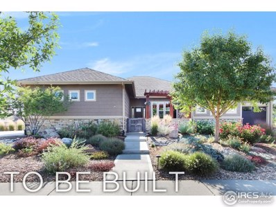 5308 Fox Hollow Ct, Loveland, CO 80537 - MLS#: 862343