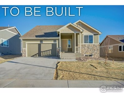 8744 15th St Rd, Greeley, CO 80634 - MLS#: 862365