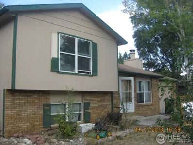 2833 Azalea Pl Sw, Loveland, CO 80537 - MLS#: 862371