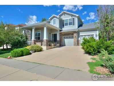 13235 Elk Mountain Way, Broomfield, CO 80020 - MLS#: 862388