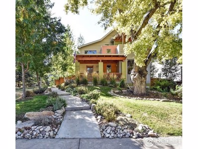 425 Wood St, Fort Collins, CO 80521 - MLS#: 862408