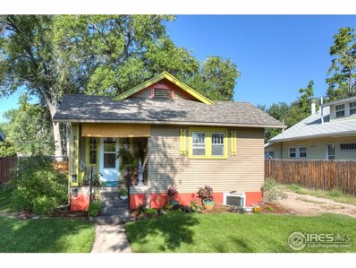 2117 7th Ave, Greeley, CO 80631 - MLS#: 862425