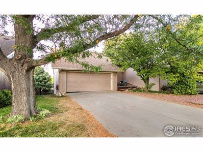 5332 Fossil Ridge Dr, Fort Collins, CO 80525 - MLS#: 862440