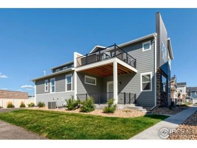 713 Robert St, Longmont, CO 80503 - MLS#: 862455