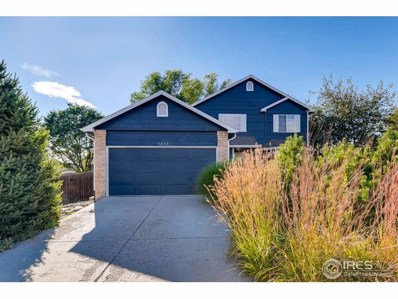 1317 Laurel Ct, Longmont, CO 80504 - MLS#: 862469