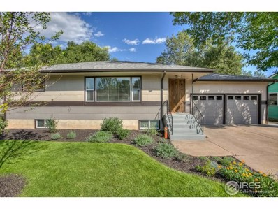 1624 Smith Pl, Fort Collins, CO 80525 - MLS#: 862470