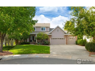 1906 Canopy Ct, Fort Collins, CO 80528 - MLS#: 862471
