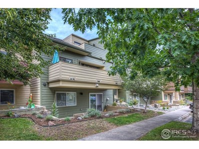 3765 Birchwood Dr UNIT 55, Boulder, CO 80304 - MLS#: 862472