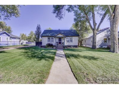 1921 11th St, Greeley, CO 80631 - MLS#: 862500