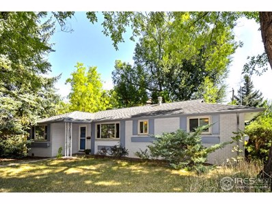 3200 Folsom St, Boulder, CO 80304 - MLS#: 862521