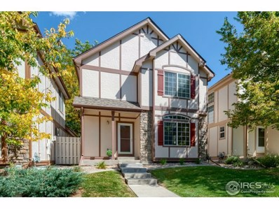 1514 Wicklow Pl, Fort Collins, CO 80526 - MLS#: 862533