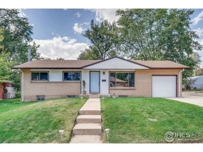 2911 S Wolff St, Denver, CO 80236 - MLS#: 862539