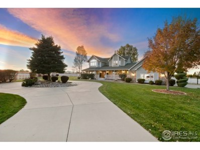 11775 Crystal View Ln, Longmont, CO 80504 - MLS#: 862549