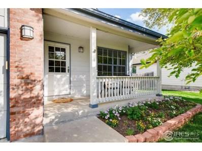 1750 Lincoln St, Longmont, CO 80501 - MLS#: 862550