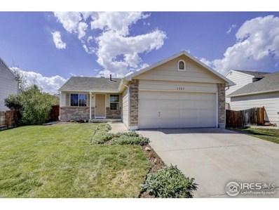 1323 Walden Ct, Longmont, CO 80504 - MLS#: 862553