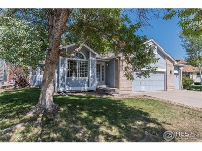 831 W Mahogany Cir, Louisville, CO 80027 - MLS#: 862554