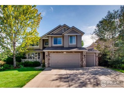 499 Muirfield Cir, Louisville, CO 80027 - MLS#: 862557