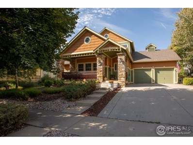1350 Washburn St, Erie, CO 80516 - MLS#: 862573