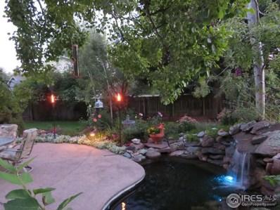 2408 Hawthorne Ct, Fort Collins, CO 80524 - MLS#: 862581